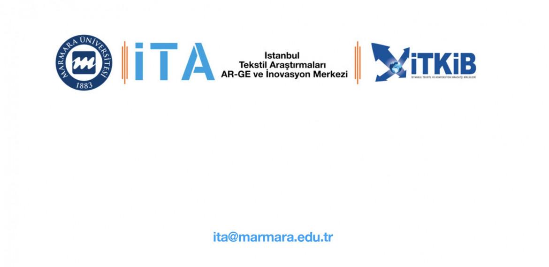 İstanbul Tekstil Araştırmaları AR&GE ve İnovasyon Merkezi-İTA Tanıtım Dosyası